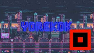 Yorekok: The Game Intro (Mega Drive/Genesis)