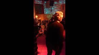 ASHES TO ASHES live@Circolo Giovane Italia Parma 10-12-2016