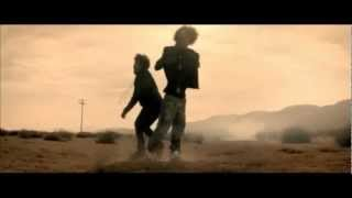 Les Twins | Beyonce - Run The World | Mojave Desert