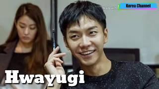A Korean Odyssey(Hwayugi)-Miss Me/When I Saw You OST width=