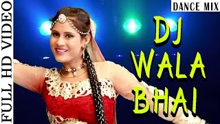 DJ Wala Bhai - Dance Mix | HD VIDEO | RAVI | Marwadi DJ Song | Baba Ramdevji | Rajasthani Songs 2015 width=