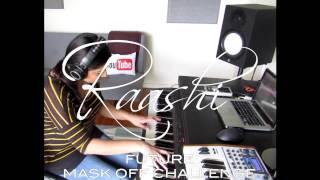 Future   Mask Off (Challenge) - Piano Cover by Raashi Kulkarni