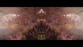 Diego Miranda & Luca Testa - Weapons Of The Future (Official Video)