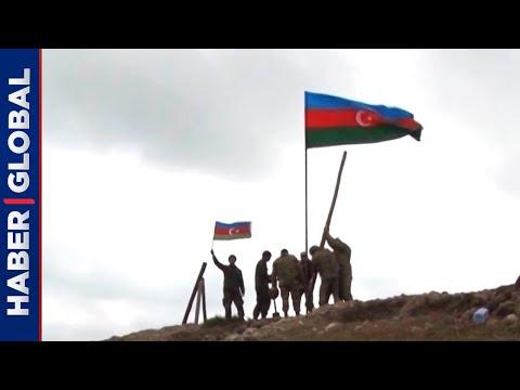 4 Gün Savaşı Yıldönümü: Karabağ Zaferine Giden Yolculuk 2 Nisan 2016'da Başlamıştı