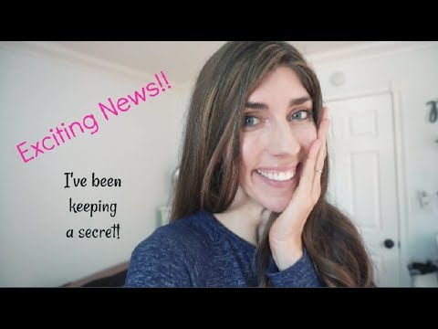 I Got Some Really Exciting News | Momma From scratch