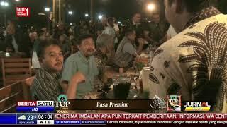 Nostalgia SBY Hampir Dicopot Jabatan