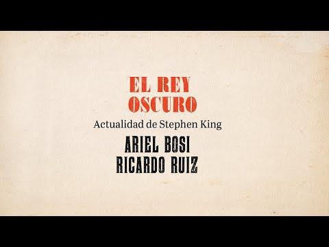 Vidéo de Stephen King