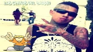 Los Chicos Del Barrio (KND) - Teponer Black You Feat. Maniako