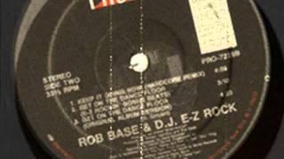 Rob Base & DJ EZ Rock - Keep It Goin Now - 1988