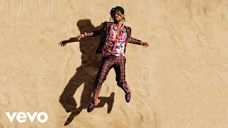 Miguel - Come Through and Chill (ft. J. Cole )