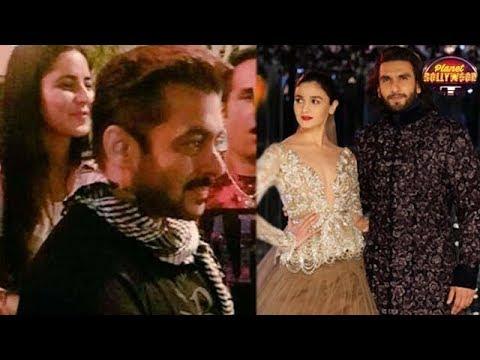 Salman, Ranveer, Alia & Other Bollywood Celebrities On Social Media – Bollywood News