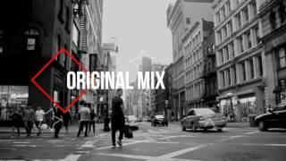 BlaQsilva -  Back Then (Boggie) [Original mix snippet]