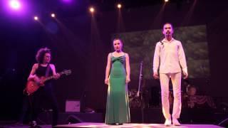 Sonex - Luna De Mi Corazon (en Vivo)
