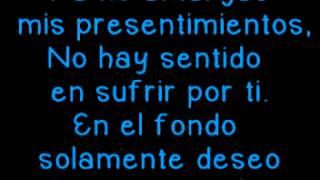 Eres tu la que perdio - Alejandro Montaner