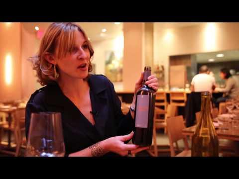 Wine Pairings with Jordan Salcito of Momofuku