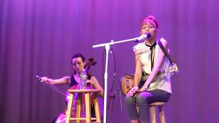 Grace VanderWaal - Beautiful Thing - Valley Hospital Concert (05/21/2017)[Stabl.]