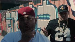 pha$e 3 Da p X Anthony king - hundeds and fifties ( official video )