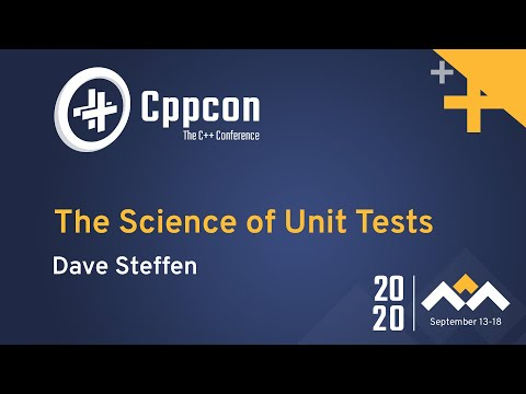 The Science of Unit Tests