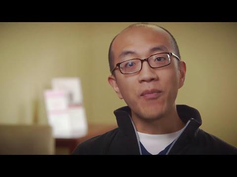 Dr. Michael Chen