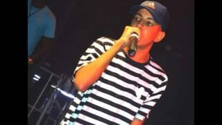 MC Don Juan - Fuga Na Mãe (Dj R7)