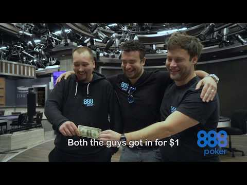 888poker Poker After Dark Promotion
