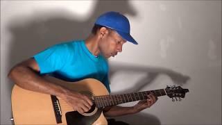 Remember Me - Lucky Dube - Joachim Edras: Finger style Guitar