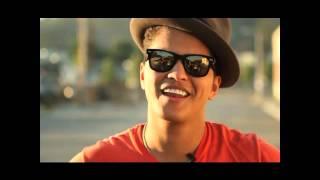 Bruno Mars - Young Girls (CDQ)