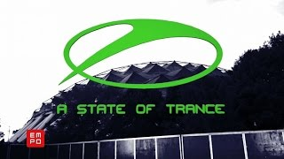 Reporte A  State Of Trance Festival México 2015