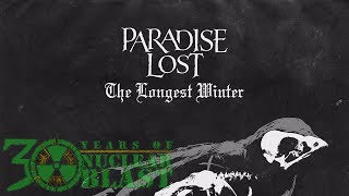PARADISE LOST - The Longest Winter (OFFICIAL TEASER)