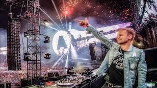 Armin van Buuren & Vini Vici ft. Zafrir Ifrach - ID (EDC Las Vegas 2018)
