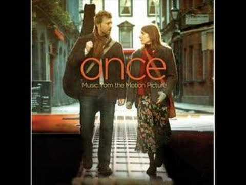 Falling Slowly - Glen Hansard and Marketa Irglova (Once)