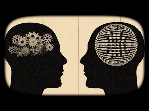 ¿Es el cerebro analógico o digital?