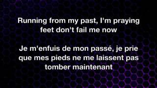The Drug In Me Is You - Falling In Reverse Lyrics English/Français