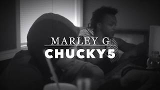 MARLEY G AND CHUCKY5 FREESTYLE IN THE STUDIO. 318 FREESTYLE