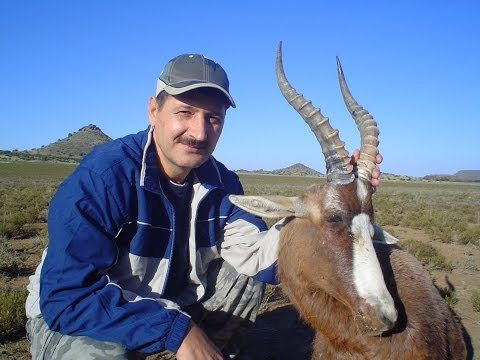 hunting South Africa  Cənubi afrikada ov Охота в ЮАР