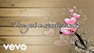 Westlife - My Girl (With Lyrics)