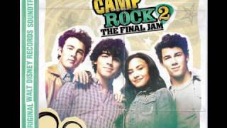 It's Not Too Late - Camp Rock 2 The Final Jam (Soundtrack version)