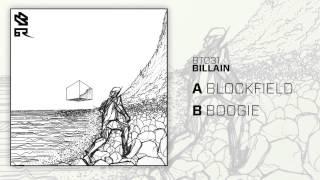 Billain - Blockfield [Bad Taste Recordings]