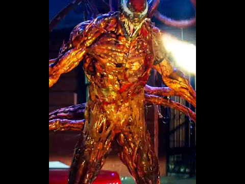 """Movie Trailer : VENOM 2 LET THERE BE CARNAGE """"Birth Of Carnage"""" (NEW 2021) Superhero Movie HD #shorts"""