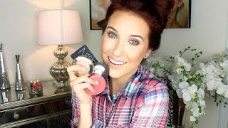 My Top Favorite Blushes | Jaclyn Hill