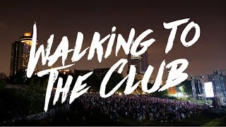 Aphonic Feat. Alex Dee - Walking To The Club (Official Lyric Video)
