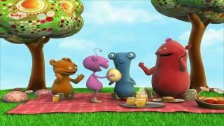 Surprise Egg   Cuddlies ¦ BabyTV