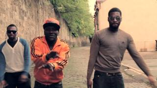 BlackBros-Where is the love feat.King Hamin(Official Video)