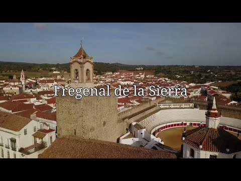 Video presentación Fregenal de la Sierra