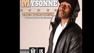 Mysonne - They Don't Know