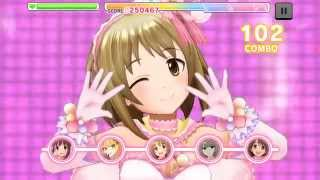 [The Idolm@ster Cinderella girls starlight stage] S(mile)ING (pro)