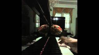 I hate This Part (Piano Cover) PussyCat Dolls