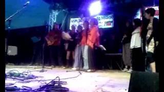 Voci di Mezzo - Inno individualista - Carroponte, Sesto San Giovanni (Mi) 2 giugno 2011
