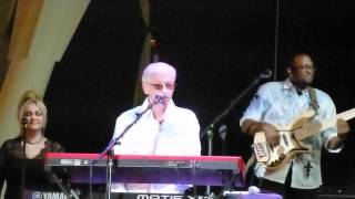 Lady - Dennis Deyoung of Styx -  Live @ Fremont Street Las Vegas, NV 6.9.2012