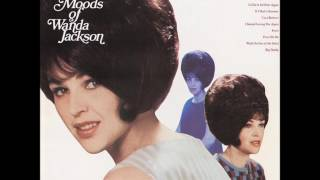 Wanda Jackson - Walk Right In (1968).